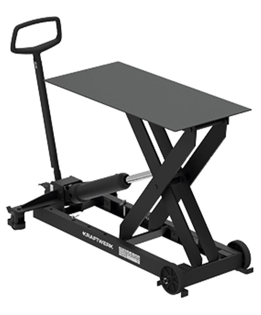 Lifting table, 0.65t