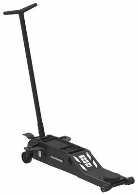 Trolley jack, low profile, 2t